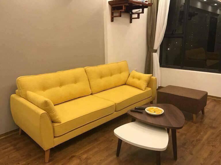 Sofa góc cao cấp SF015