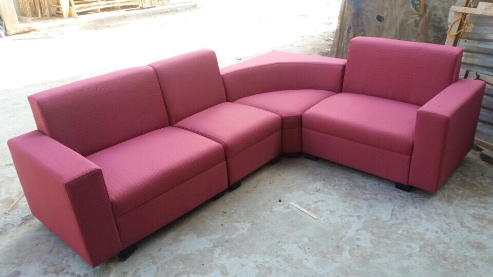 Sofa góc giá rẻ SFGR014